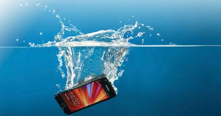 Comment réparer un téléphone