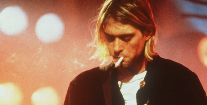Kurt Cobain film documentaire