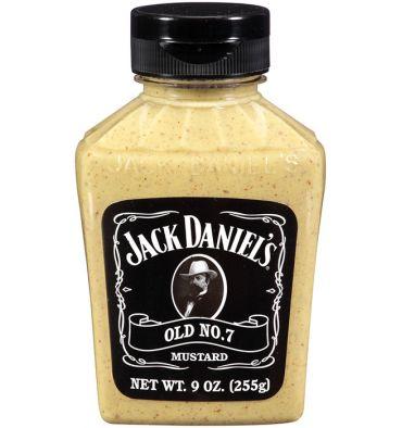 Jack Daniel's Moutarde
