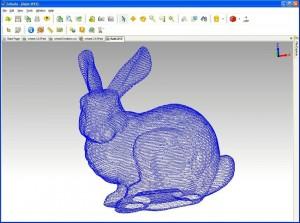 imprimante 3D logiciel