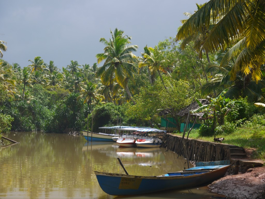 canal inde