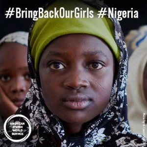 BringBackOurGirl