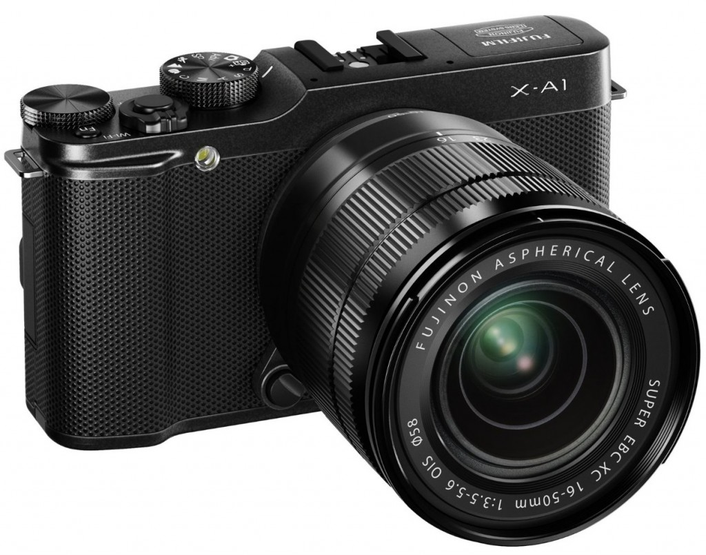 Fujifilm appareil photo bon prix