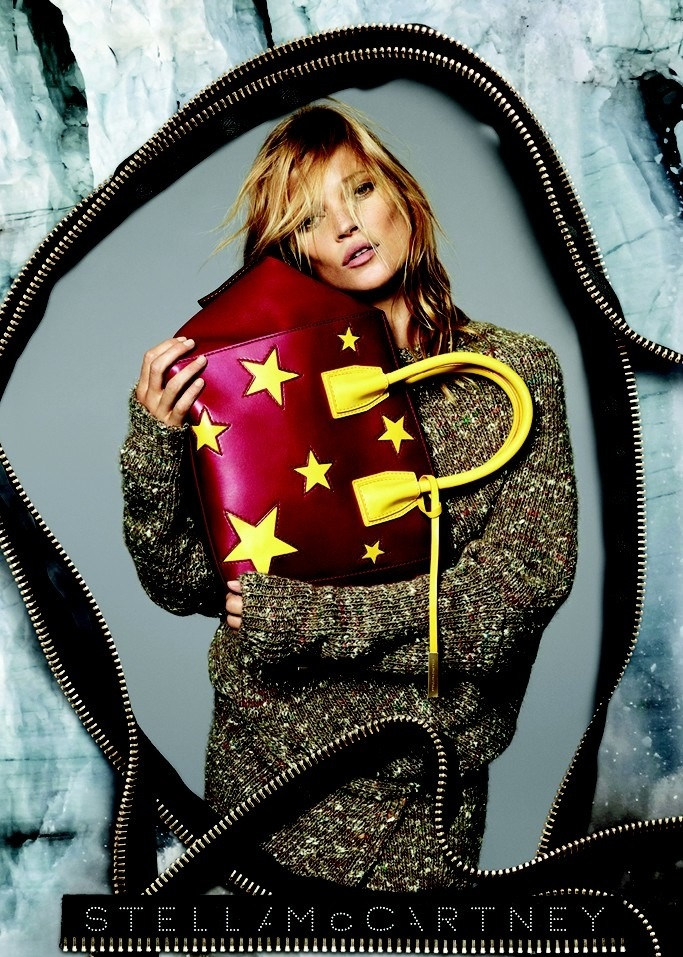 Stella Mccartney sac à main kate moss
