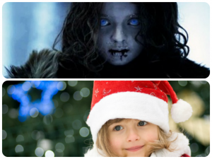 Game Of Thrones vs l'hiver