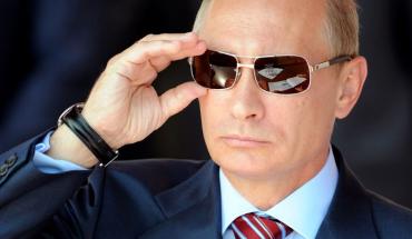 Vladimir Poutine la plus grande richesse du monde