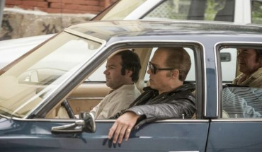 Johnny deep dans le film black mass