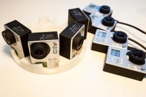 Caméra de sport GoPro