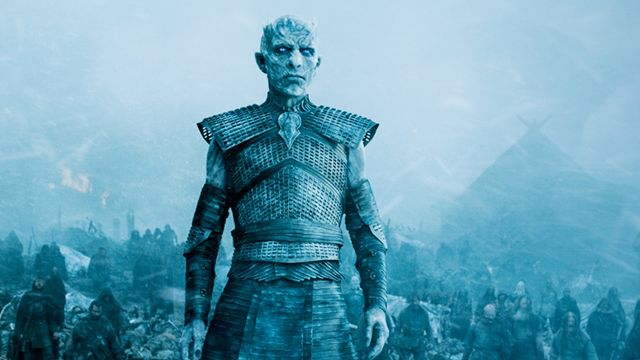 Game of thrones date sortie saison 6