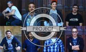 Addicted Riders Project