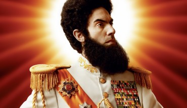 meilleur film comede the dictator