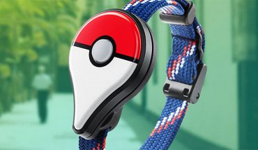 montre pokemon GO