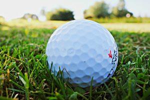 Les records au golf