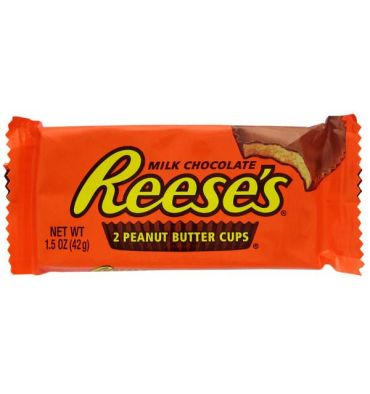 Le Reese cups