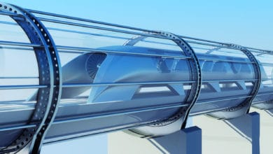 hyperloop essaies