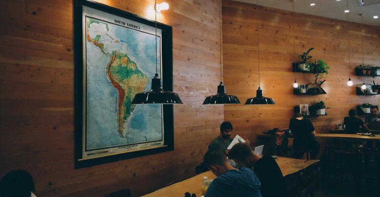 Trouver des bureaux modernes le défi des startup le petit shaman
