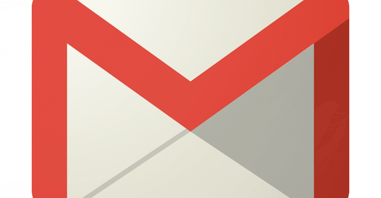 Gmail application Google