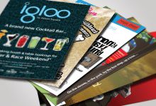 Hello print brochures communication