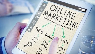 SEO et marketing
