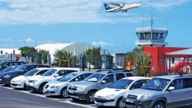 Parkos, l'application de parking qui change les aéroports