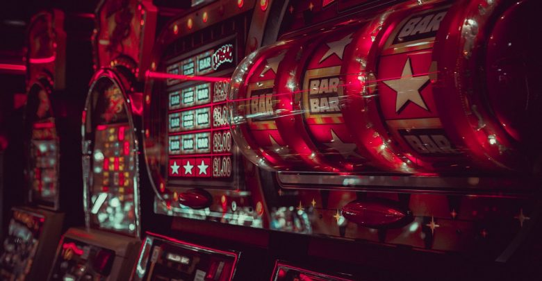 braquage de casino