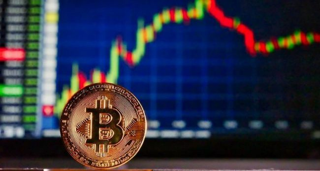 minage bitcoin cours
